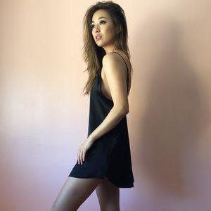 9d63407298 Are You Am I Dresses - Are You Am I AYAI Zillah Silk Slip Dress