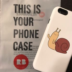 Redbubble Accessories - Adventure Time iPhone Case
