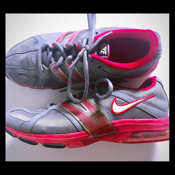 Nike Air Max Trainer Excel Ltr