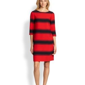 MaxMara Dresses & Skirts - Weekend maxmara red striped dress