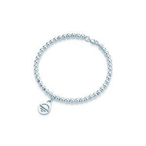 Tiffany & Co. Jewelry - Tiffany's Bracelet comes w/ Tiffany's pouch & box