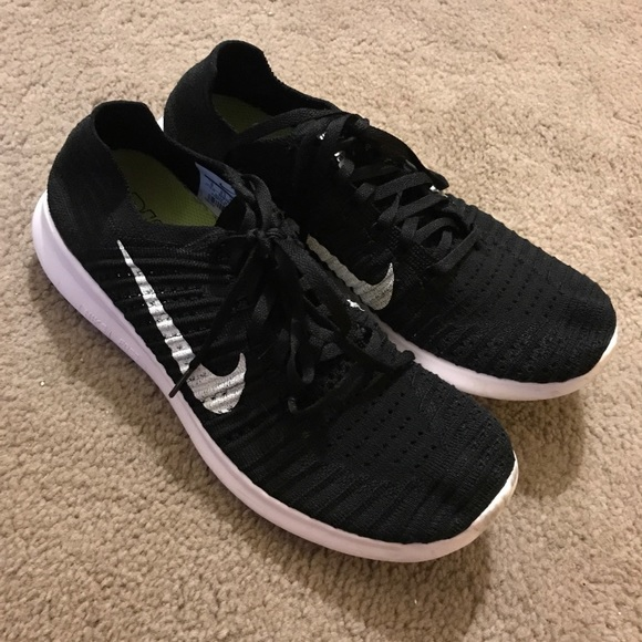 Are Nike Flyknits Good Running Shoes