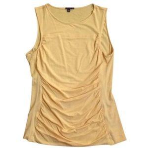 Theory Tops - Theory Sleeveless T Shirt