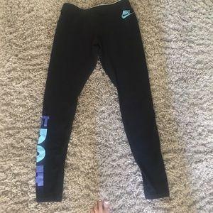 Nike tights !!!!