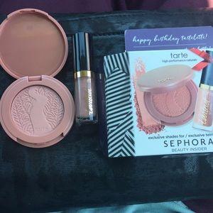 tarte Other - Tarte sephora beauty insider gift blush matte lip
