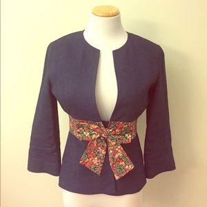 Sara Jane Jacket Size 4