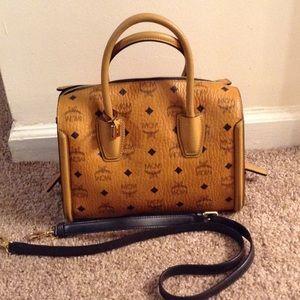 MCM Handbags - MCM Tote