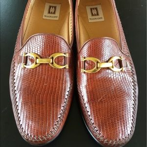 Magnanni Other - Magnanni shoes made in Spain