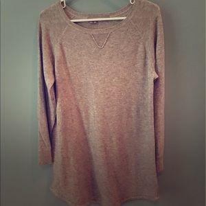 360 Sweater Dresses & Skirts - 360° Sweater Cashmere Tunic
