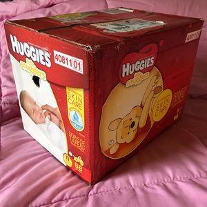 Huggies Other - NWT Huggies Newborn Diapers 88 Count