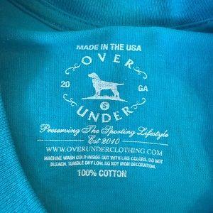 Over Under Tops - Over Under tshirt