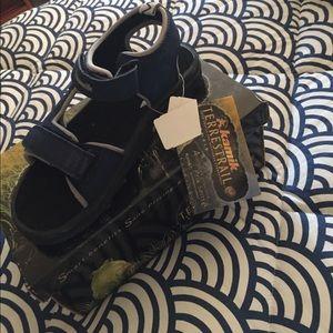 Kamik Shoes - Kamik Terrestrial transit outdoor sport sandals