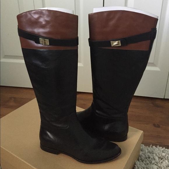 bde8b24d413 Cole Haan Shoes - SALE!!! Cole Haan Daelin Riding Boot