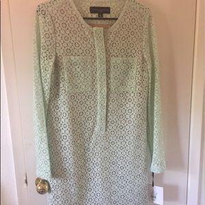 Small NWT Victoria Beckham Dress