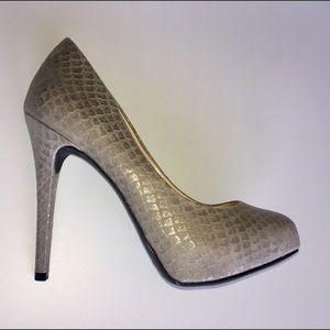 NEW Jessica Simpson Natalli Stiletto Heels