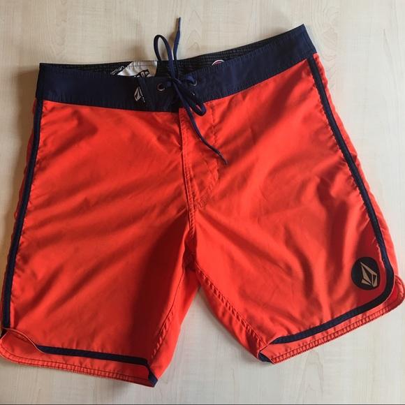 5aee3a2e82 Volcom Swim | Cinch Fly Pure Function Board Shorts | Poshmark