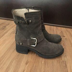 Alberto Fermani Shoes - Brand new Alberto Fermani Moto boot