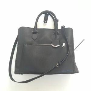 Zara Travel Work Bag