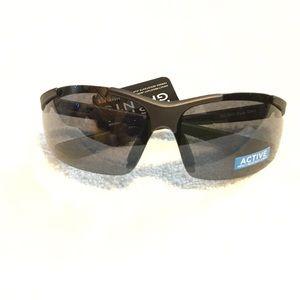 Other - Men's active impact-resistant sunglasses