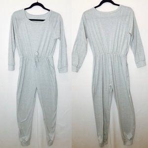 Other - Gray Onesie sweats