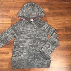 Zella Girl Other - Zella girls Athletic Sweatshirt/Hoodie