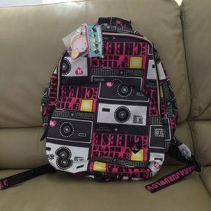 Harajuku Lovers Handbags - NWT harajuku lovers backpack