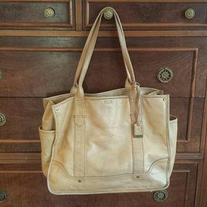 Frye Handbags - Frye {CAMPUS} Shopper