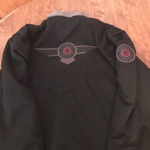 Harley-Davidson Other - HARLEY DAVIDSON 2XL/3XL Reversable Jacket.