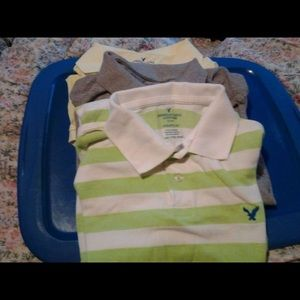 Polo By Ralph Lauren Other - American Eagle Polos
