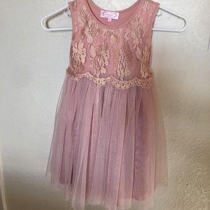 Popatu Other - Beautiful Size 6 toddlers Dress
