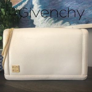 Vintage Givenchy Shoulder Bag/Clutch