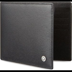 Montblanc Other - Montblanc Mens Wallet