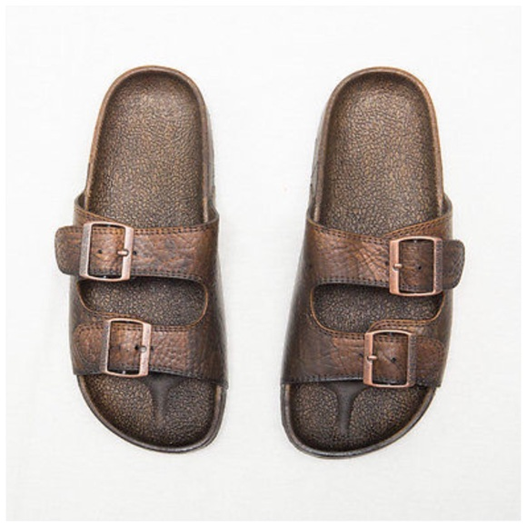 Popular Womens Leather Jesus Sandals ~ Leather Sandals
