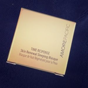 Amore Pacific Other - AmorePacific time response sleeping masque