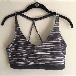 Under Armour Other - Under Armour sports bra with a strappy back