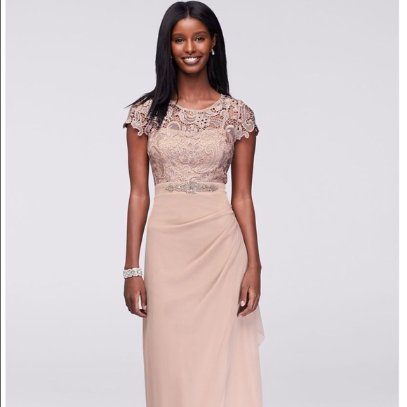 Stunning Mother Of The Bride Dresses: 8% Off David's Bridal Dresses & Skirts