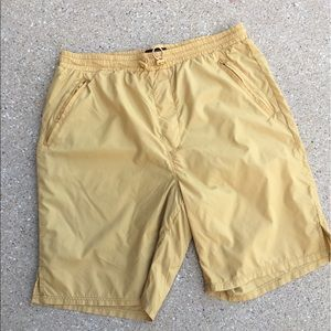 Men's Shorts with liner perfect for working out