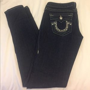 True Religion Denim - PRICE DROP⭐️Authentic True Religion Julie Jeans⭐️