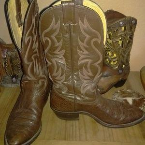 Nocona Other - Nocona Men's cowboy boots