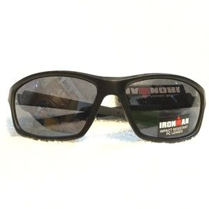 Other - Men's Iron Man impact resistant sunglasses