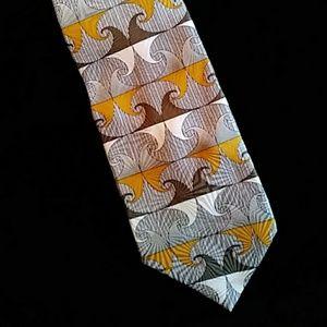 Pierre Balmain Other - Pierre Balmain extra long silk tie - 4 x 64 inches