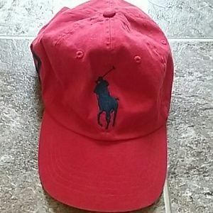 Polo By Ralph Lauren Accessories - Polo Ralph Lauren Hat OS (Final Price)