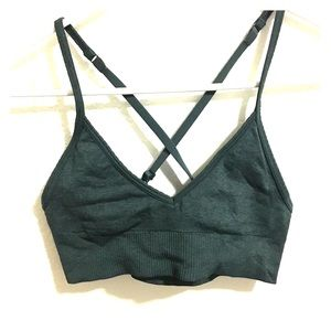 lululemon athletica Other - Lululemon Sports Bra size 6