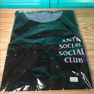 Anti Social Social Club Other - Antisocial Social Club T SHIRT