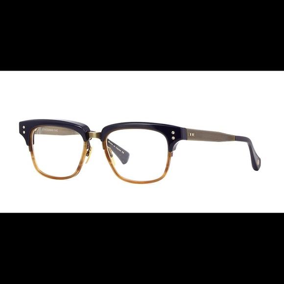 c06e7497a41 37% off Dita Accessories - Dita Eyewear Statesman 5 optical Frame from  Joe  39. Dita Ash DRX 2073 SLV Clip-On Antique Silver Sunglasses