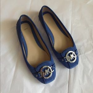 MICHAEL Michael Kors Shoes - Michael Kors flats!