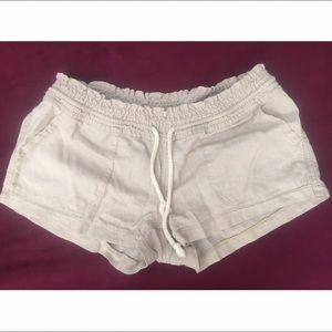 Angel Kiss Pants - Angel Kiss - Beachy drawstring shorts