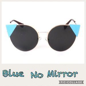 urapis Accessories - Celebrity Cat eye sunglasses