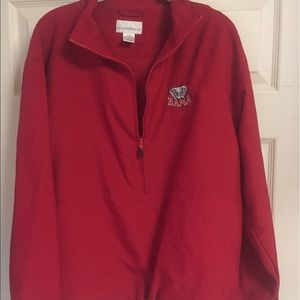 Cutter & Buck Jackets & Blazers - Cutter&Buck Ladies University of Alabama Pullover