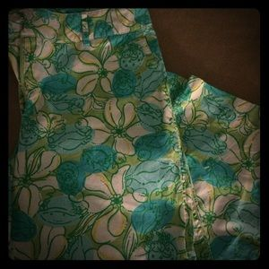 Pants - Lilly Pulitzer